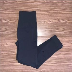 Lululemon Zone In Tights - Size 2